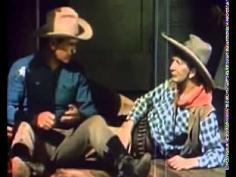 Western Movies - Wildfire (1945) Cowboy Films