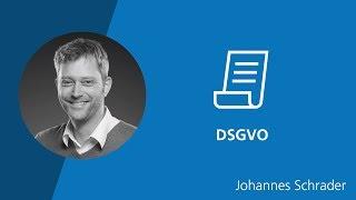 Webinar: DSGVO | Mittwald