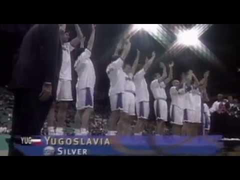 Србија - Земља кошарке :: Serbia - The Land of Basketball (Цео филм)