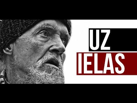 Bezpajumtnieki Rīgas ielās