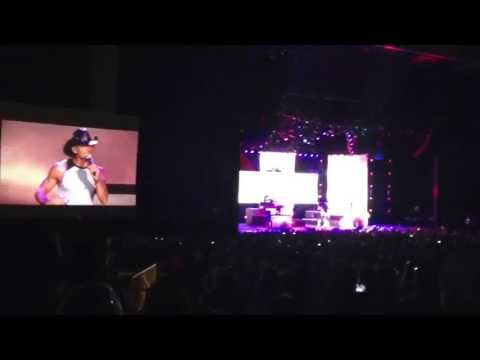 Tim McGraw live alb nm Live Like You Were Dying