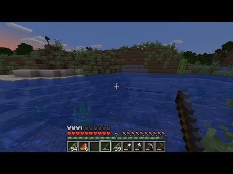 ASMR   Gone Fishing 🎣   Minecraft Ep. 7