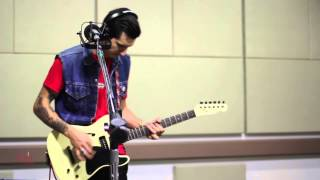 The Dull Blades - Live In Studio