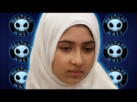 11 year old girl faked Hijab attack in Toronto