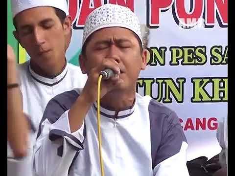 Habibi Ya Thobibi   Babul Musthofa