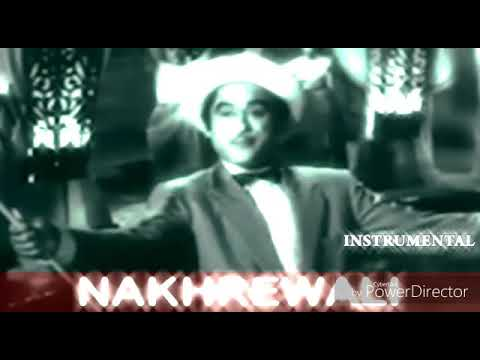 NAKHREWALI - FILM : NEW DELHI (1956) - INSTRUMENTAL BY : ASHISH BHADRA - AUDIO LABEL : T-Series