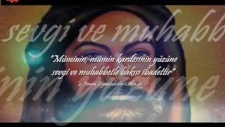 12 Imamlar - Muhammed Ali Göründü