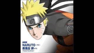 Naruto Shippūden Movie 2 OST #17 Guidepost (Michishirube)