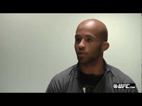 UFC on FOX 6: Demetrious Johnson Fighter Diary