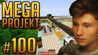 ZWEI STUNDEN SOZIALARBEIT - Minecraft Mega Projekt #100 (Dner)