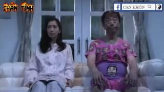 Hài Nhật Bản - Ông chú biến thái