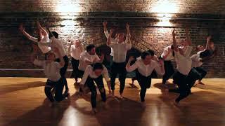 Baixar Utai IV Reawakening - Kenji Kawai | Choreography - Robin Dobler