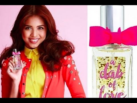 Eat Bulaga February 25 2017 Maine Mendoza for Bench Scent Behind the Scenes Photoshoot