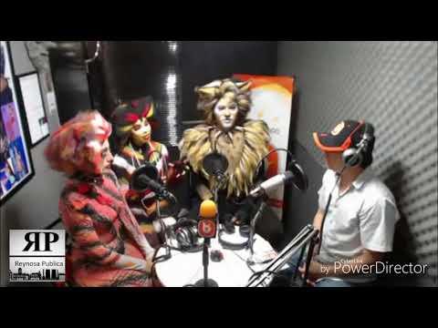 Reynosa Publica radio