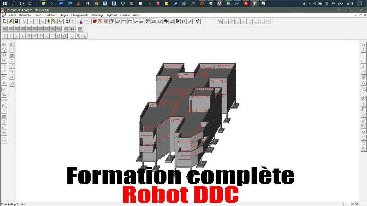 Download Formation Complète Gratuite : ROBOT DDC