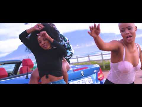 Dladla Mshunqisi Feat Tipcee- Ses'fikile (Official Music Video)