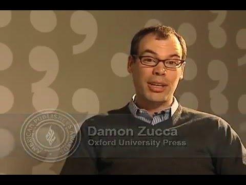 2009 Prose Awards Part 3 - Publishers on Publishing