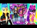 Equestria Girls - Friendship Games - Flash Sentry & Twilight Sparkle 2-Pack - MLP