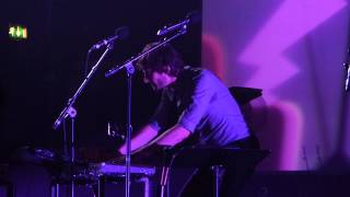 Gotye - State of the Art live Manchester O2 Apollo 15-11-12