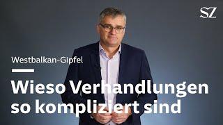 Warum man EU-Außenpolitik nicht am Westbalkan-Gipfel messen sollte