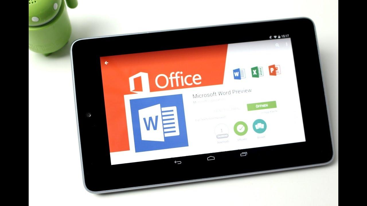 Office Für Android