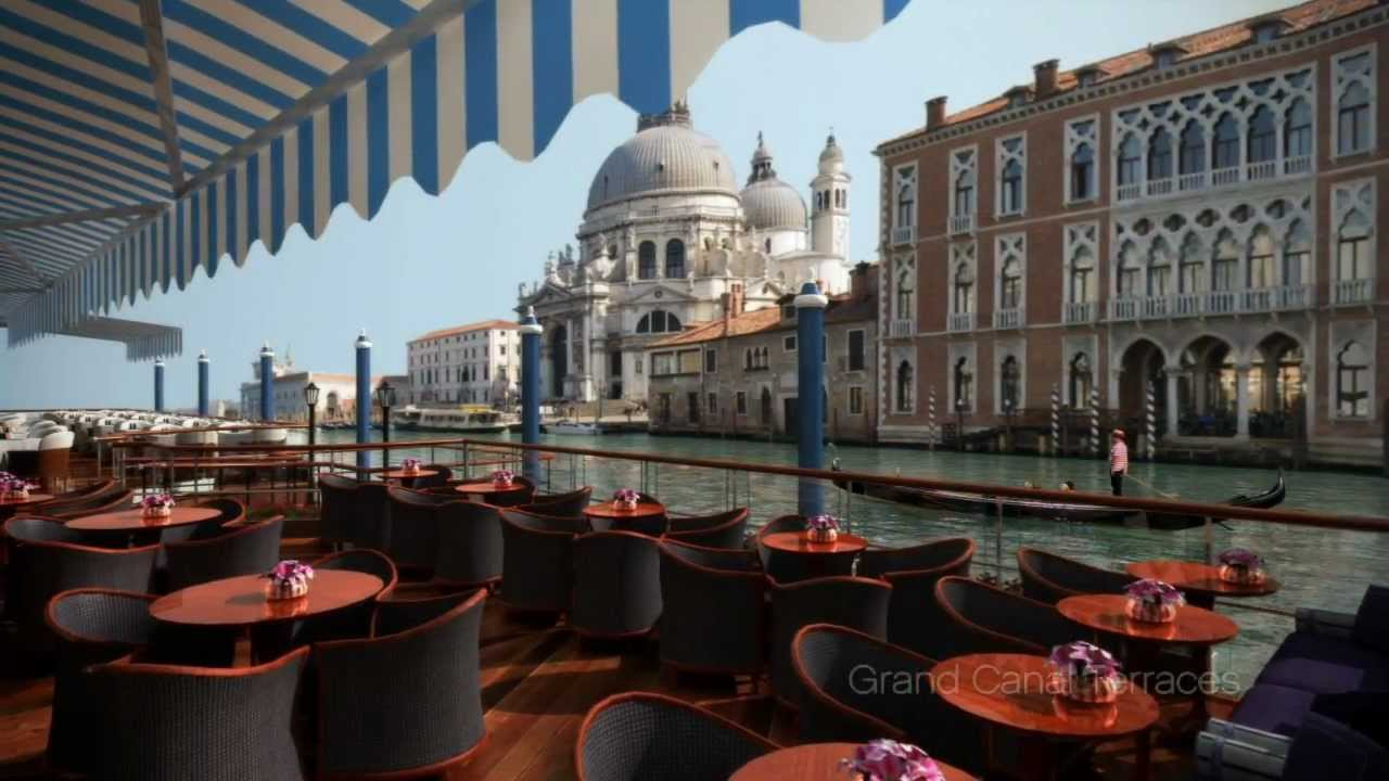 The Gritti Palace A Luxury Collection Hotel