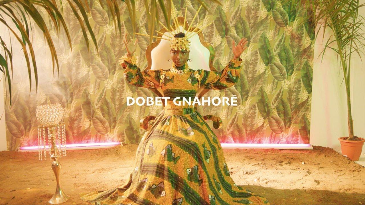 Dobet Gnahoré - Yakané (Official Music Video)