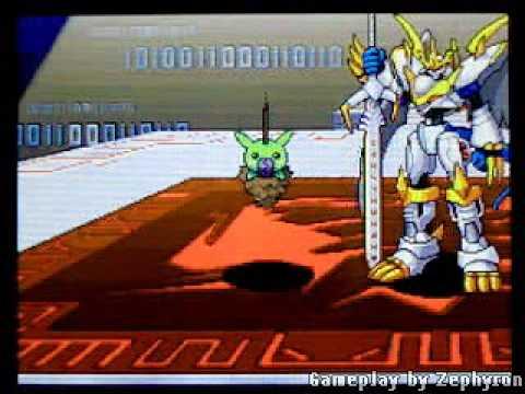 Digimon World Dawn/Dusk - Tamer Rank Promotion Battles