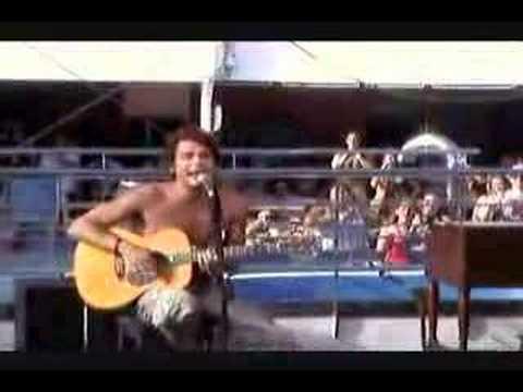 John Mayer Vocal Techniques