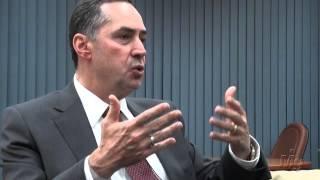 Ministro Luís Roberto Barroso - Banalização do litígio