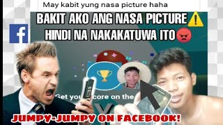 MY EXPLANATIONS ON JUMPY-JUMPY ON FACEBOOK 2020! | DAMING GALIT AT GULAT BAKIT KAYA!
