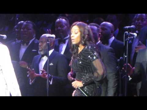 """Second Chance"" - Hezekiah Walker & LFCC Reunion Concert"