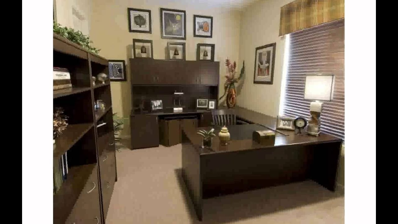 Office decorating ideas at work youtube for Home decorators corporate office