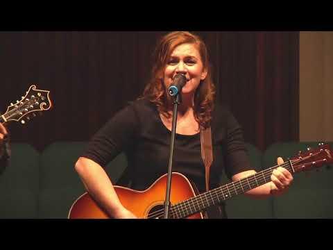 Kelli Johnson  with Joshua Palmer  - Go Tell It On The Mountain