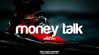 """Money Talk"" - Young thug Type beat x Trap Hip Hop Instrumental (Prod. Danny E.B)"