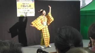 小島よしおライブを見学してきました♪ 小島よしおライブ イオン那覇 201...