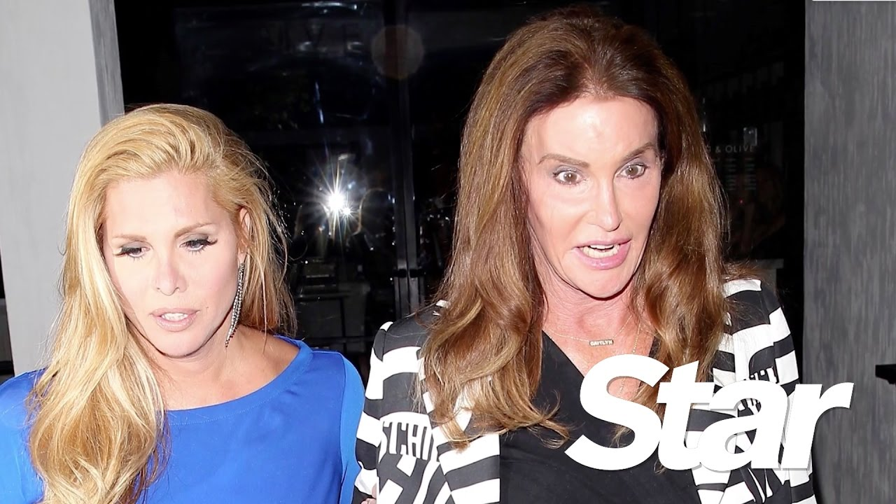 Bruce jenner dating in Perth