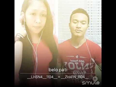 Belo Pati SmuleR  Cover Mar Len