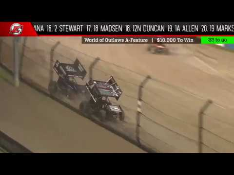 5.12.18 | Lets Race Two | WoO & USAC Highlights