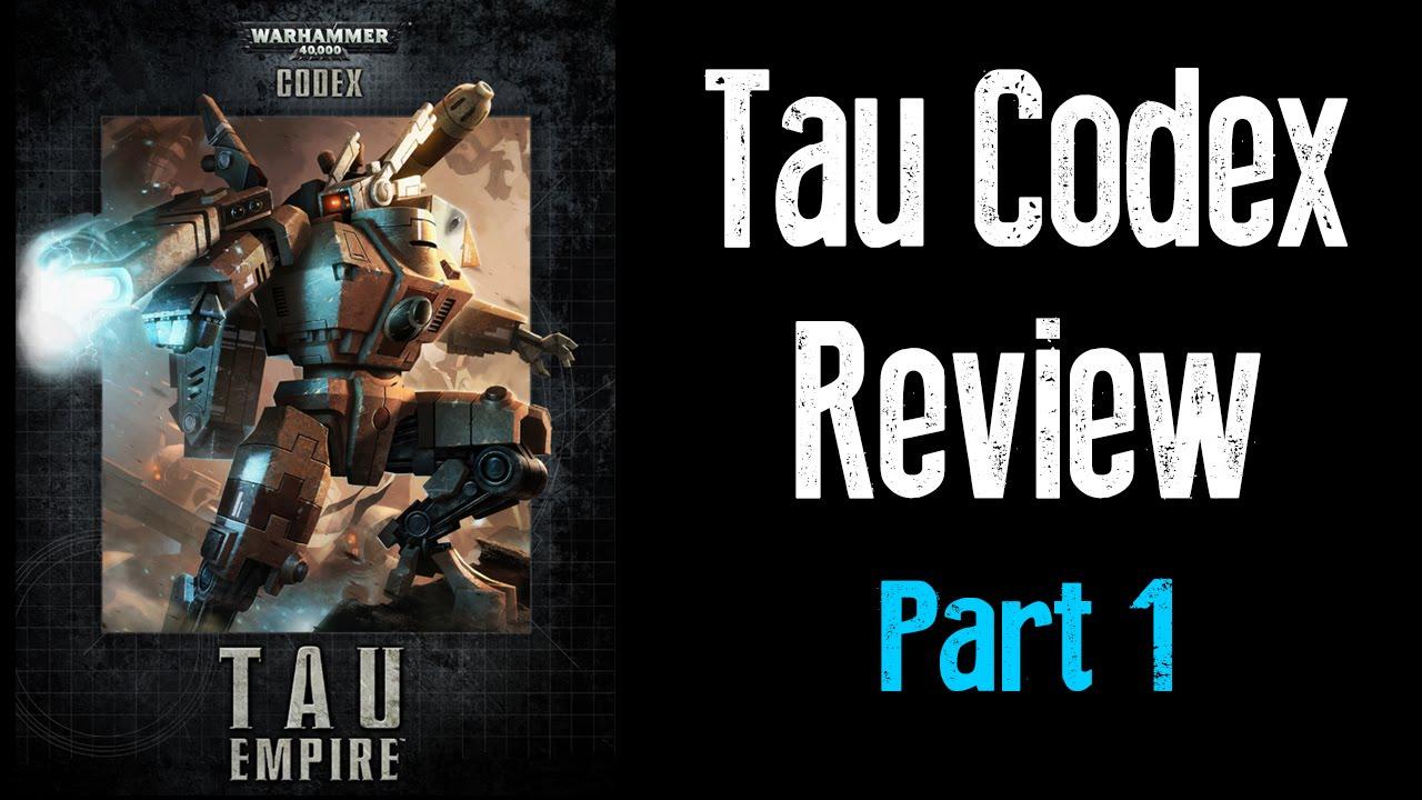 TAU CODEX 4TH EDITION EBOOK » Pauls PDF