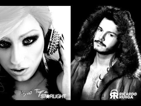 DJ Ricardo Ruhga & Drag Djane Tyra Starlight