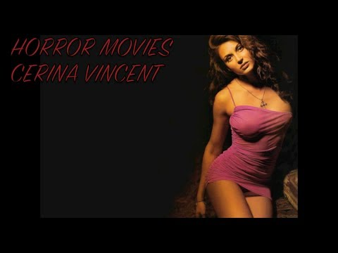 Episode #16: Horror Movies with Cerina Vincent