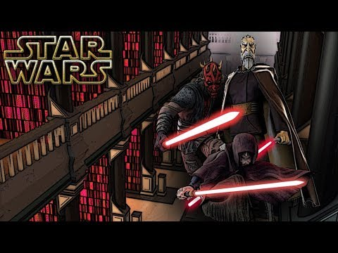 What is a Sith? (Canon) - Star Wars Explained