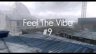 Dare Vibez: Feel The Vibe - Episode 9