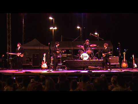 The Beatles - Matchbox - The Return mp3