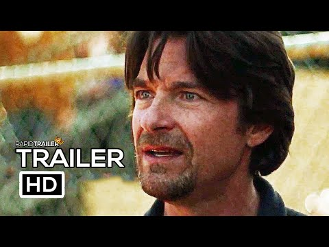 THE OUTSIDER Official Trailer (2020) Jason Bateman, Stephen King Series HD
