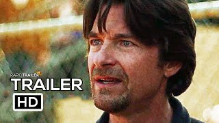 THE OUTSIDER Official Trailer (2020) Jason Bateman, Stephen King Series HD
