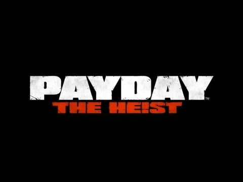 Payday the Heist - Panic Room Overkill 145+ Staying on Floor 4 Team Evil