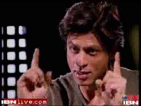 Journey   Of Shah Rukh Khan Part 1
