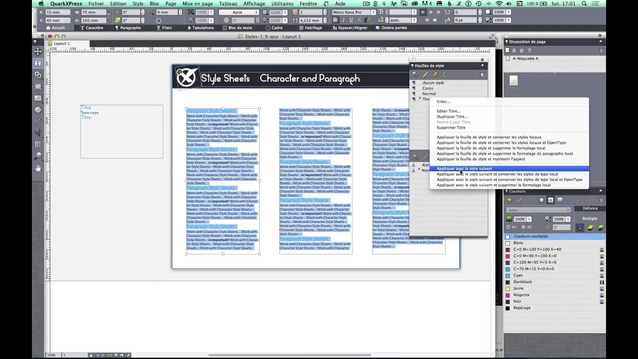 quarkxpress 7.31